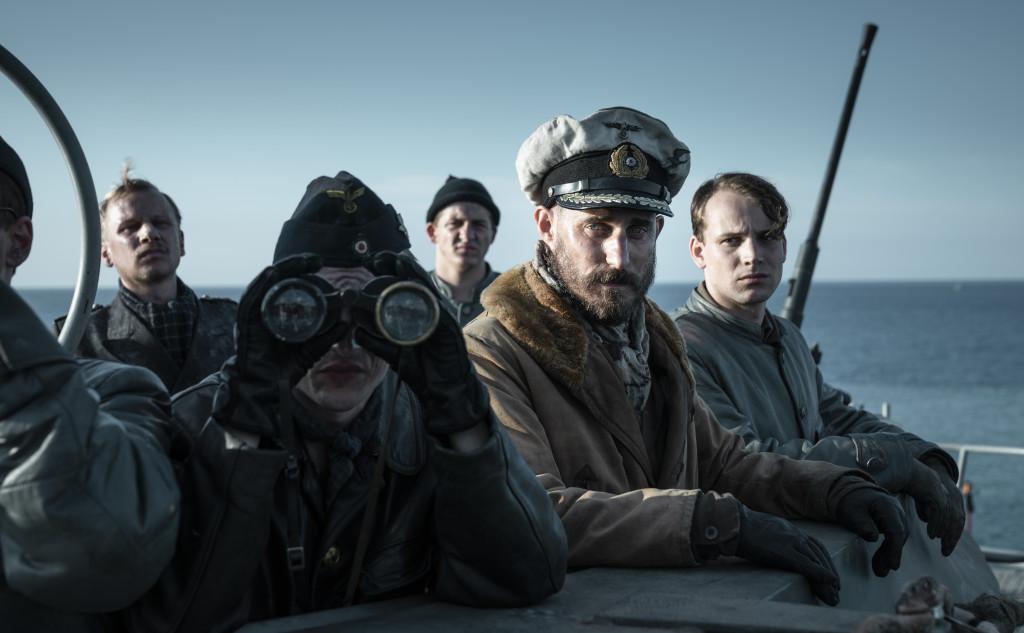 Das Boot Neue Staffel